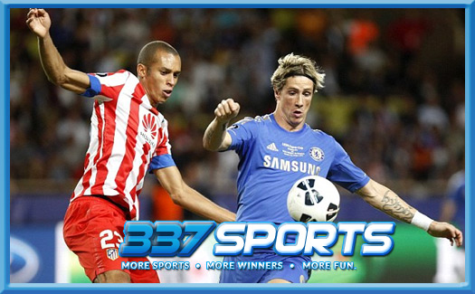 Prediksi Skor Bola Atletico Madrid vs Chelsea 23 April 2014 Liga Champions