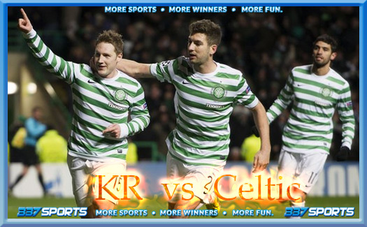 KR Vs Celtic