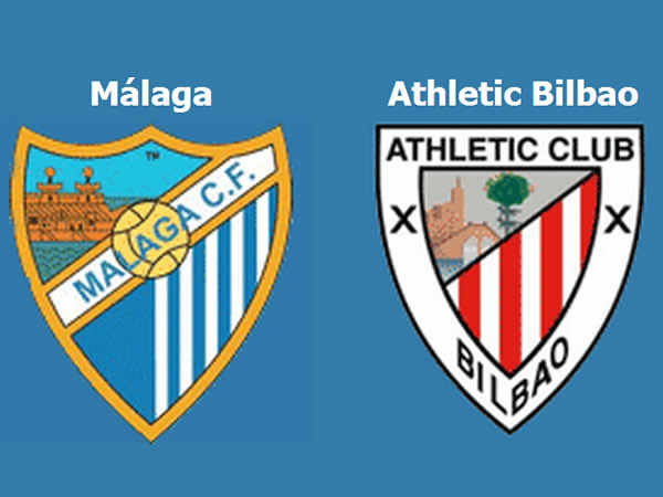 Malaga vs Athletic Bilbao 2