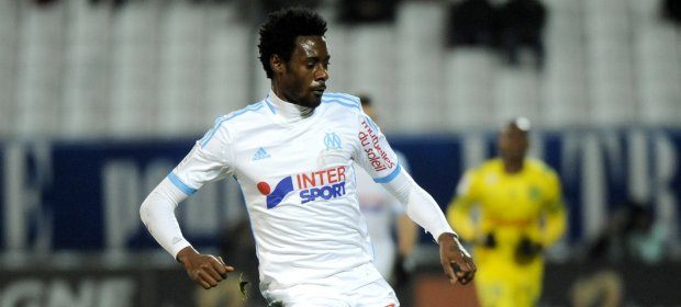 Olympique Marseille vs Nice