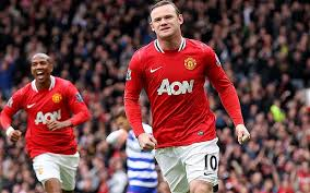 Manchester United vs Queens Park Rangers  2