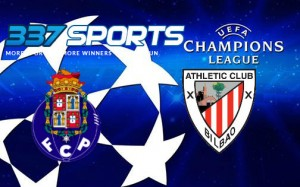 Porto vs Athletic club