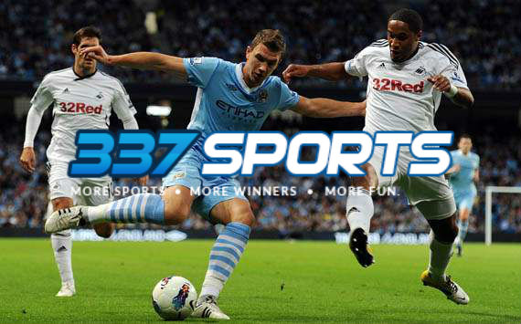 Prediksi Skor Bola Manchester City vs Swansea City 22 November 2014 EPL