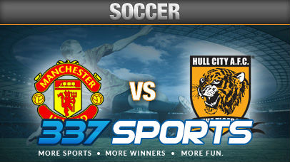 Manchester United vs Hull city