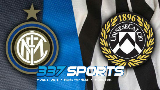 Inter Milan vs Udinese