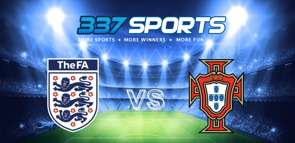 England U21 vs Portugal U21