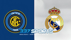 Internazionale vs Real Madrid