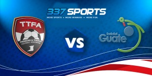 Trinidad and Tobago vs Guatemala
