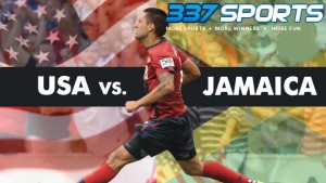 United States VS Jamaica