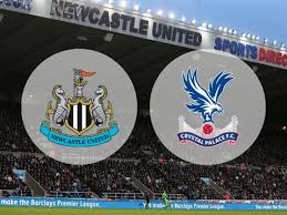 Prediksi Skor Bola Newcastle United VS Crystal Palace 30 April 2016