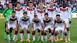 Prediksi Germany U21 VS Czech Republic U21 18 Juni 2017